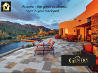 Arizona Retirement Bliss: enjoy the great outdoors right in your own backyard