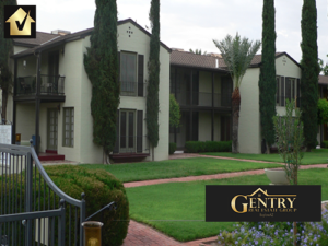 Tucson apartment market strongest in years