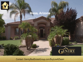 Mesa: Prime Southwest Big City and Surprisingly Affordable