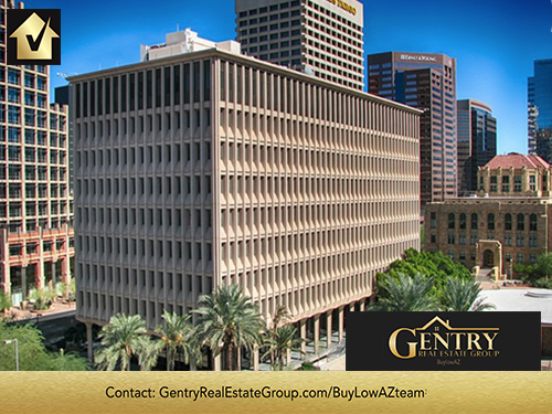 Phoenix's steady population growth is good news for investors!