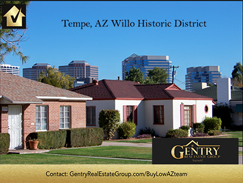 Tempe: playground for Gen Y, millennials, and the young at heart