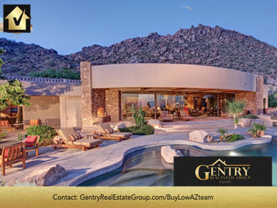 Scottsdale AZ offers a great lifestyle for Millennials raising young families