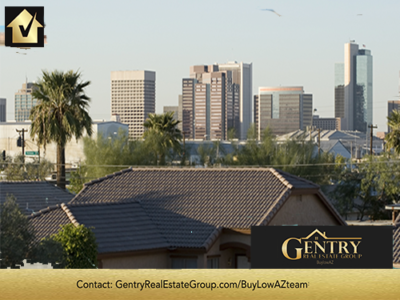 Phoenix named a top 10 U.S. City for residential real estate investing by Business Insider