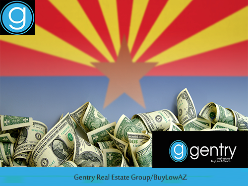 Arizona Revenue hits $10.1 billion during the fiscal year ending June 30, eclipsing the former record of $9.6 billion set in 2007.