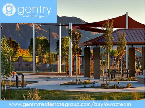 Gilbert Arizona, the top U.S. cities for post-recession recovery