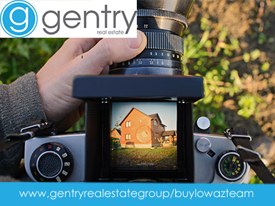The latest real estate photography trends to boost your home listing's performance